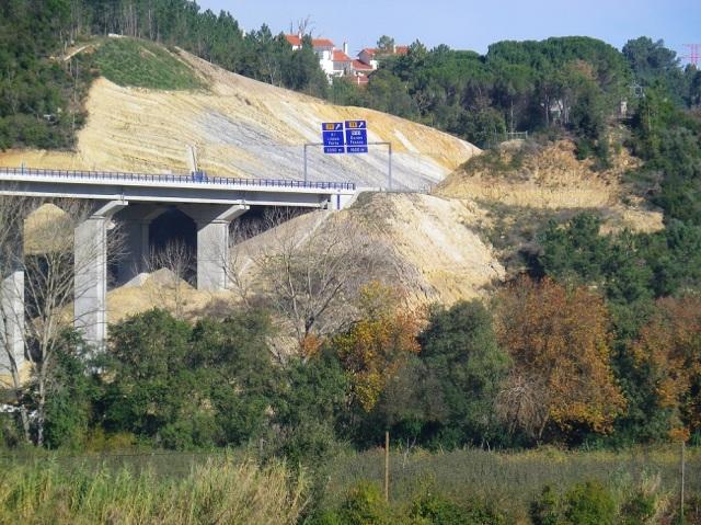 Local 4 (Cortes, Ponte Cavaleiro)